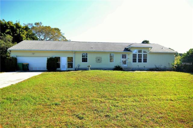 3456 Elvington Road, Port Charlotte, FL 33981 (MLS #C7409122) :: Mark and Joni Coulter   Better Homes and Gardens