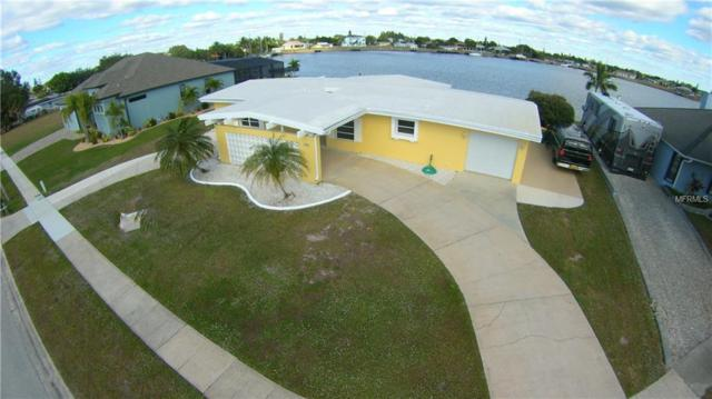 168 Morgan Lane SE, Port Charlotte, FL 33952 (MLS #C7409124) :: Team Suzy Kolaz