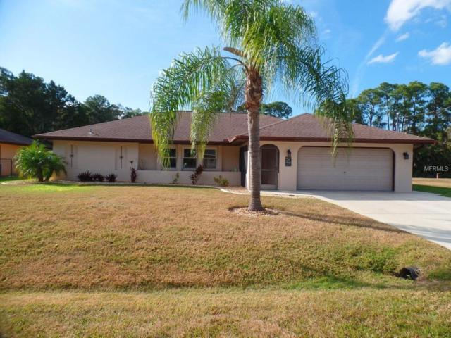 319 Kindred Boulevard, Port Charlotte, FL 33954 (MLS #C7409128) :: Mark and Joni Coulter | Better Homes and Gardens