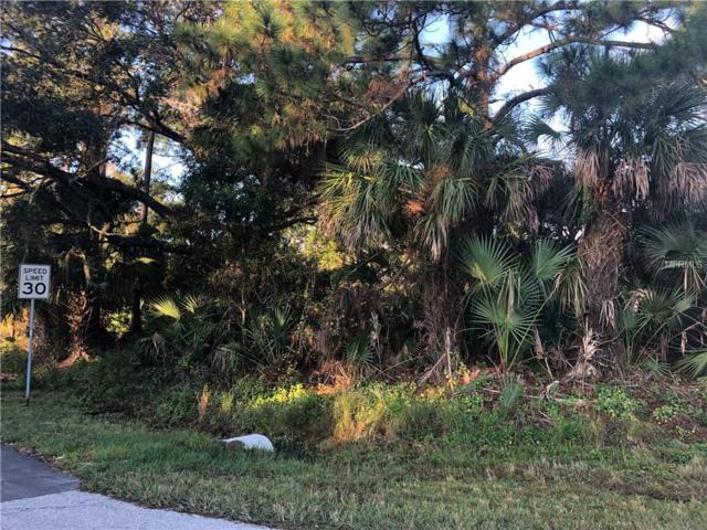 Cincinnati Street, North Port, FL 34286 (MLS #C7409137) :: RE/MAX Realtec Group
