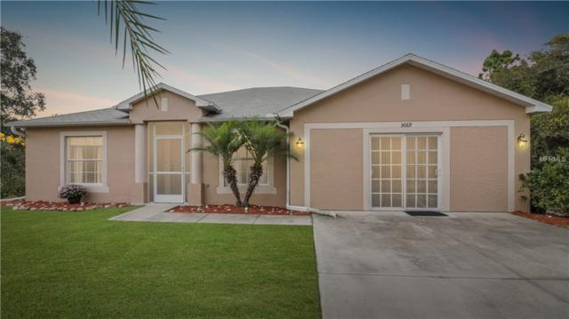 3069 Wentworth Street, North Port, FL 34288 (MLS #C7409138) :: Homepride Realty Services