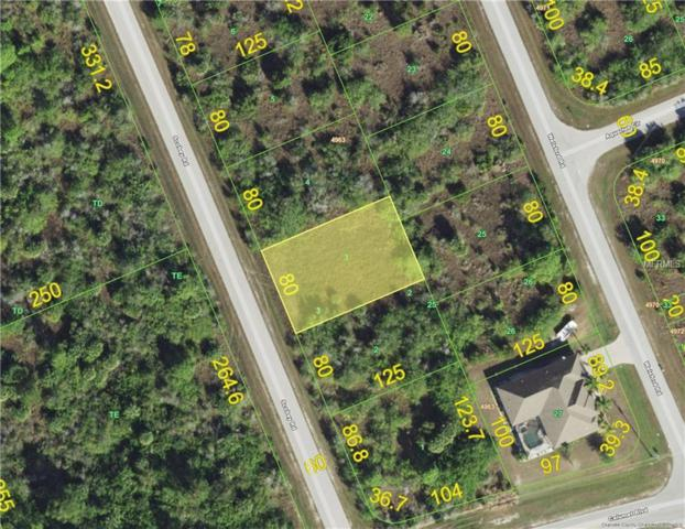 8286 Scobey Road, Port Charlotte, FL 33981 (MLS #C7409158) :: GO Realty
