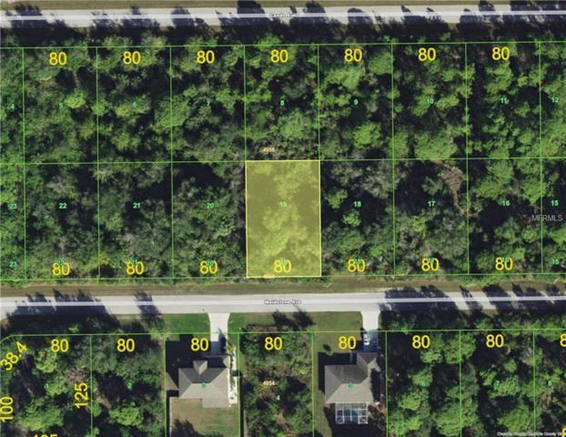 14362 Maidstone Avenue, Port Charlotte, FL 33981 (MLS #C7409159) :: Delgado Home Team at Keller Williams