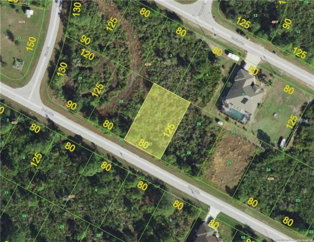 14150 Barbet Lane, Port Charlotte, FL 33981 (MLS #C7409161) :: The BRC Group, LLC