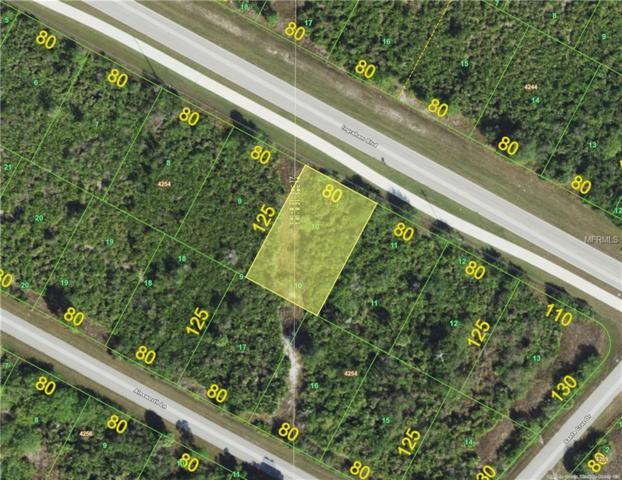 13549 Ingraham Boulevard, Port Charlotte, FL 33981 (MLS #C7409163) :: The BRC Group, LLC