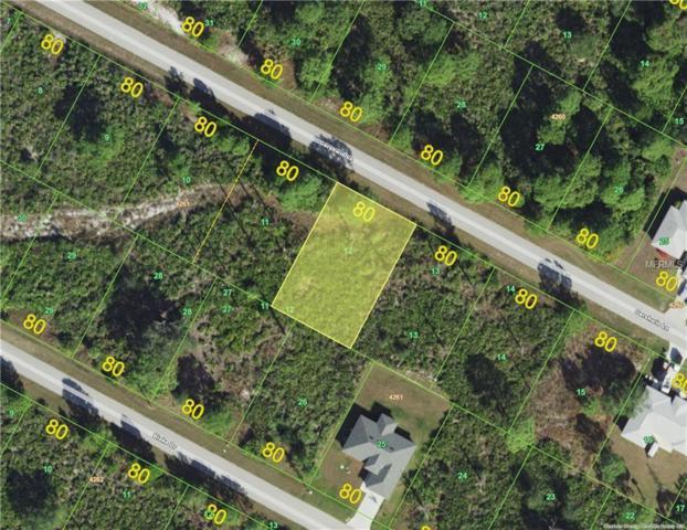 13389 Gershwin Lane, Port Charlotte, FL 33981 (MLS #C7409166) :: The BRC Group, LLC