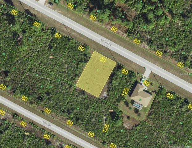 13499 Keystone Boulevard, Port Charlotte, FL 33981 (MLS #C7409168) :: The Duncan Duo Team