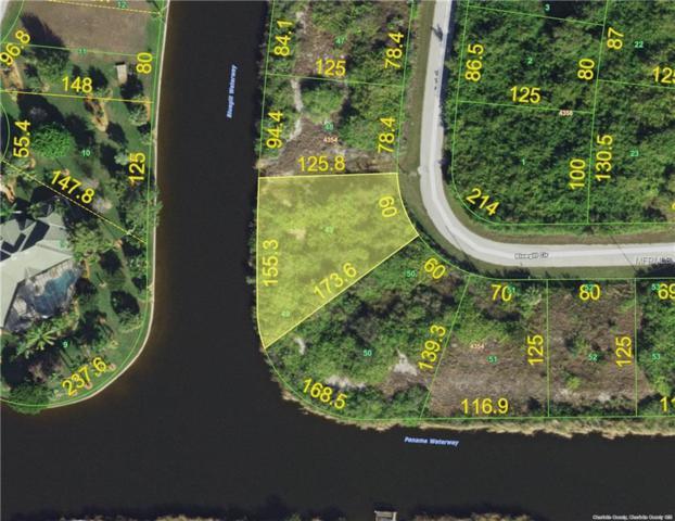 9482 Bluegill Circle, Port Charlotte, FL 33981 (MLS #C7409174) :: Griffin Group