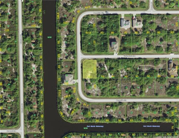 14085 Union Hall Avenue, Port Charlotte, FL 33981 (MLS #C7409175) :: KELLER WILLIAMS CLASSIC VI