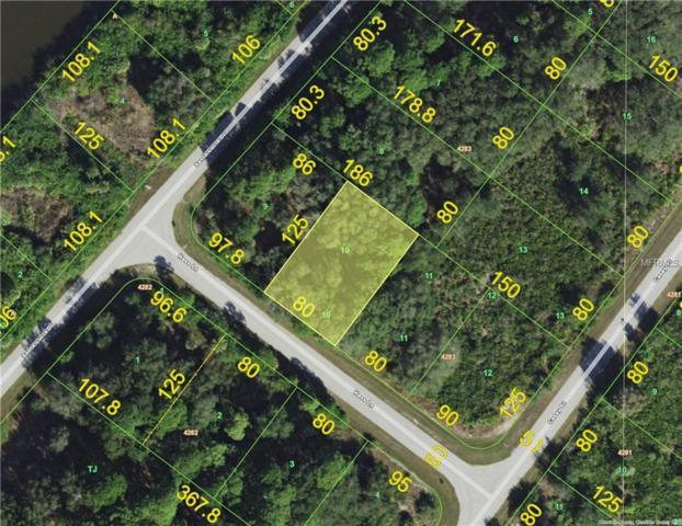 13516 Hess Lane, Port Charlotte, FL 33981 (MLS #C7409185) :: Griffin Group