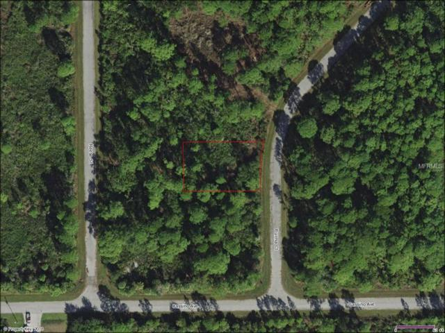 485 Burma Court, Port Charlotte, FL 33953 (MLS #C7409187) :: Mark and Joni Coulter | Better Homes and Gardens