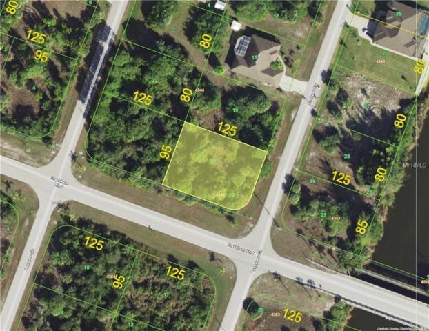 14578 Ingraham Boulevard, Port Charlotte, FL 33981 (MLS #C7409195) :: Griffin Group