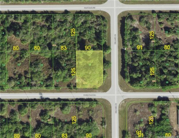 10213 Kingsville Drive, Port Charlotte, FL 33981 (MLS #C7409196) :: The BRC Group, LLC