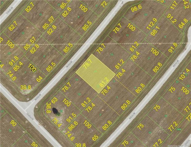 6 Croton Court, Placida, FL 33946 (MLS #C7409197) :: Homepride Realty Services