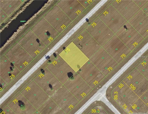 13509 Walleye Way, Placida, FL 33946 (MLS #C7409198) :: RE/MAX Realtec Group