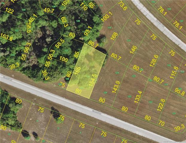 13150 Emerald Road, Placida, FL 33946 (MLS #C7409200) :: RE/MAX Realtec Group