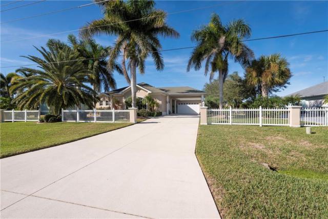 5027 Collingswood Boulevard, Port Charlotte, FL 33948 (MLS #C7409205) :: The Duncan Duo Team