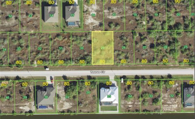 15277 Taurus Circle, Port Charlotte, FL 33981 (MLS #C7409209) :: Premium Properties Real Estate Services