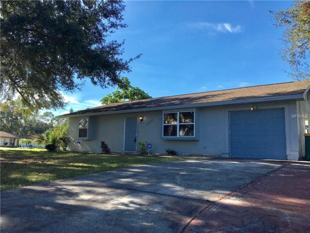 1053 Hinton Street, Port Charlotte, FL 33952 (MLS #C7409262) :: Homepride Realty Services
