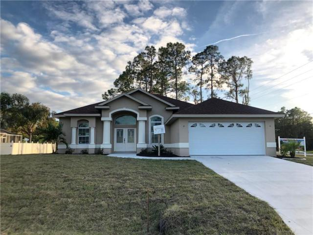 3029 Wenona Drive, North Port, FL 34288 (MLS #C7409263) :: Mark and Joni Coulter | Better Homes and Gardens