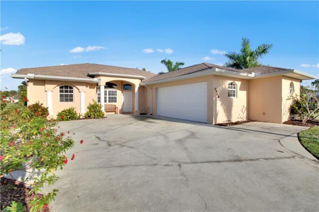 7548 Paspalum, Punta Gorda, FL 33955 (MLS #C7409317) :: Homepride Realty Services