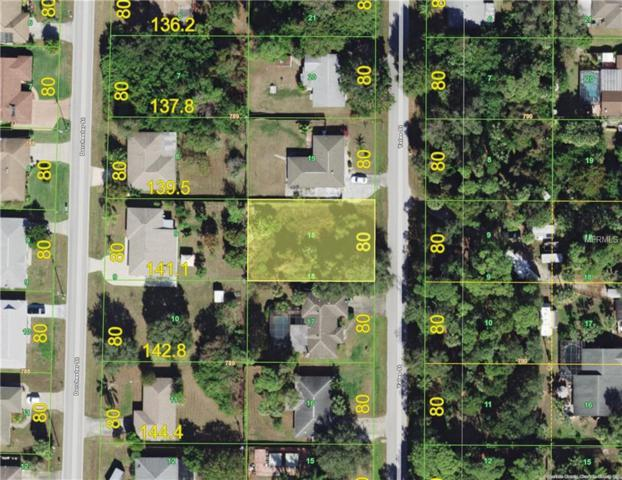 1333 Yates Street, Port Charlotte, FL 33952 (MLS #C7409329) :: Mark and Joni Coulter | Better Homes and Gardens