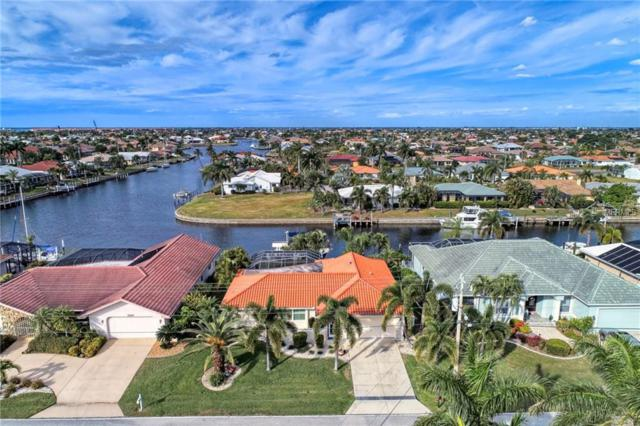 2524 Via Veneto Drive, Punta Gorda, FL 33950 (MLS #C7409347) :: Griffin Group