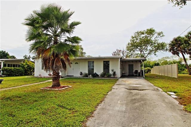 6455 Freemont Street, North Port, FL 34287 (MLS #C7409350) :: Remax Alliance
