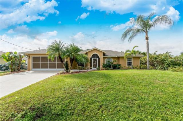 1403 Hempstead Avenue, North Port, FL 34286 (MLS #C7409353) :: RE/MAX Realtec Group