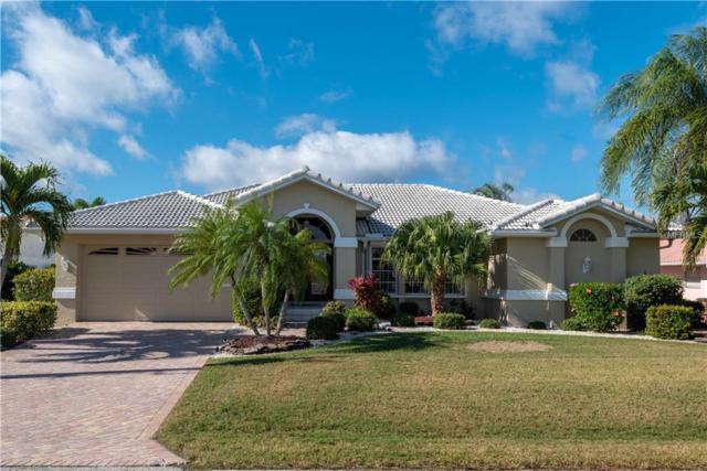 501 Matares Drive, Punta Gorda, FL 33950 (MLS #C7409376) :: Homepride Realty Services