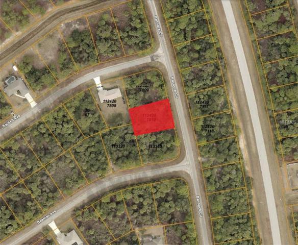 Bannock Circle, North Port, FL 34288 (MLS #C7409383) :: The Duncan Duo Team