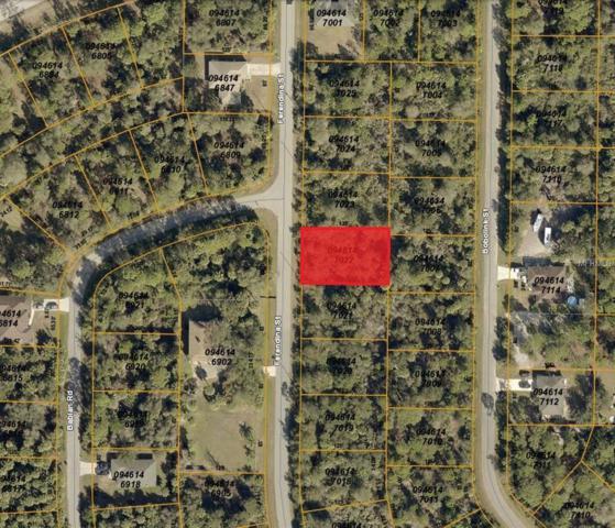 Ferendina Street, North Port, FL 34291 (MLS #C7409389) :: Griffin Group