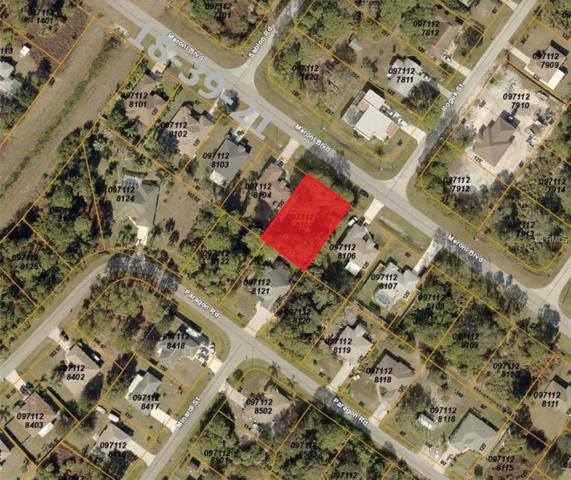 Meroni Boulevard, North Port, FL 34291 (MLS #C7409390) :: Homepride Realty Services