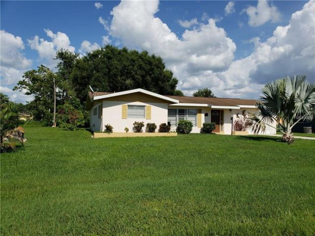 2442 Dorsey Drive, Punta Gorda, FL 33983 (MLS #C7409409) :: Mark and Joni Coulter | Better Homes and Gardens