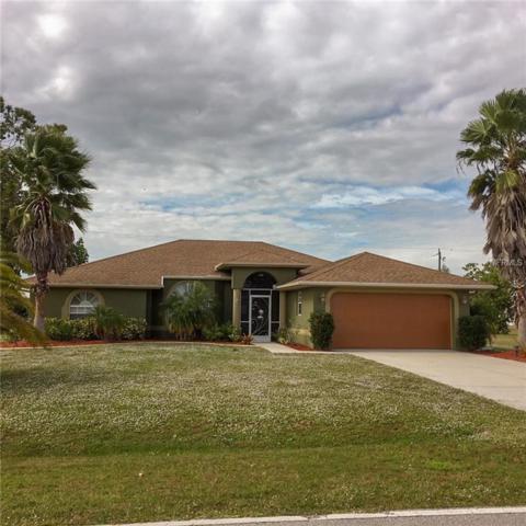 16315 Minorca Drive, Punta Gorda, FL 33955 (MLS #C7409421) :: Homepride Realty Services