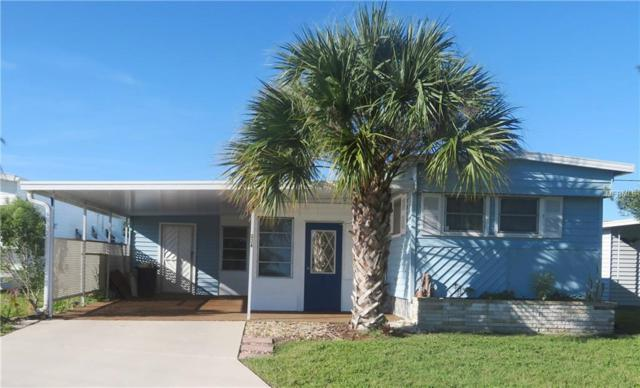 324 Trailorama Drive, North Port, FL 34287 (MLS #C7409422) :: Medway Realty