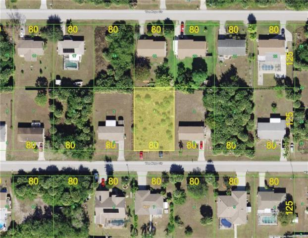18447 Van Nuys Circle, Port Charlotte, FL 33948 (MLS #C7409448) :: Griffin Group