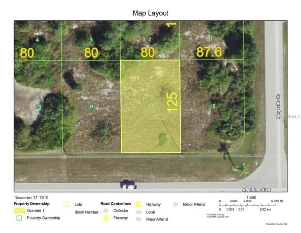 14142 Appleton Boulevard, Port Charlotte, FL 33981 (MLS #C7409459) :: Mark and Joni Coulter | Better Homes and Gardens