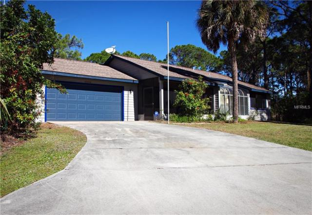 5308 Mahoney Street, Port Charlotte, FL 33981 (MLS #C7409475) :: The BRC Group, LLC