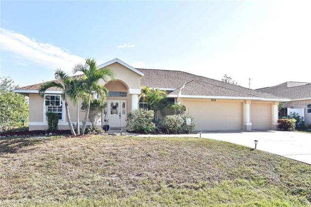 9508 Singer Circle, Port Charlotte, FL 33981 (MLS #C7409480) :: Homepride Realty Services