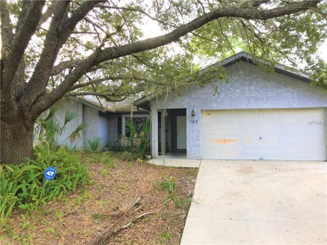 183 Ramblewood Street, Port Charlotte, FL 33953 (MLS #C7409502) :: Mark and Joni Coulter | Better Homes and Gardens