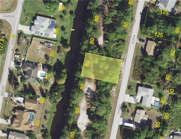 7531 Sea Mist Drive, Port Charlotte, FL 33981 (MLS #C7409514) :: Homepride Realty Services