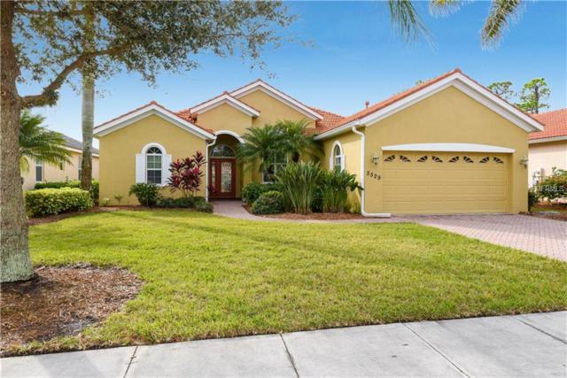 5529 White Ibis Drive, North Port, FL 34287 (MLS #C7409525) :: RE/MAX CHAMPIONS