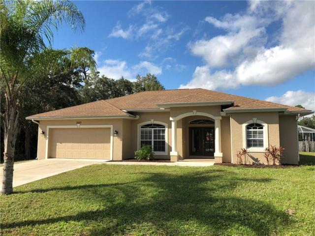 2583 Salmista Terrace, North Port, FL 34286 (MLS #C7409542) :: Homepride Realty Services