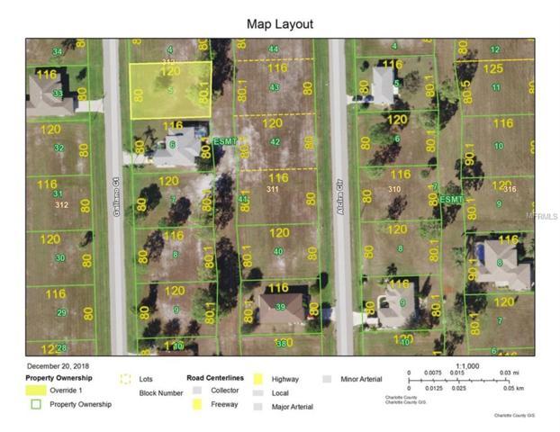16064 Galiano Court, Punta Gorda, FL 33955 (MLS #C7409555) :: Homepride Realty Services