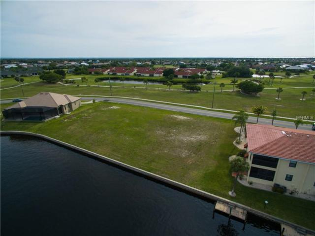 3722 Bal Harbor Boulevard, Punta Gorda, FL 33950 (MLS #C7409564) :: Remax Alliance