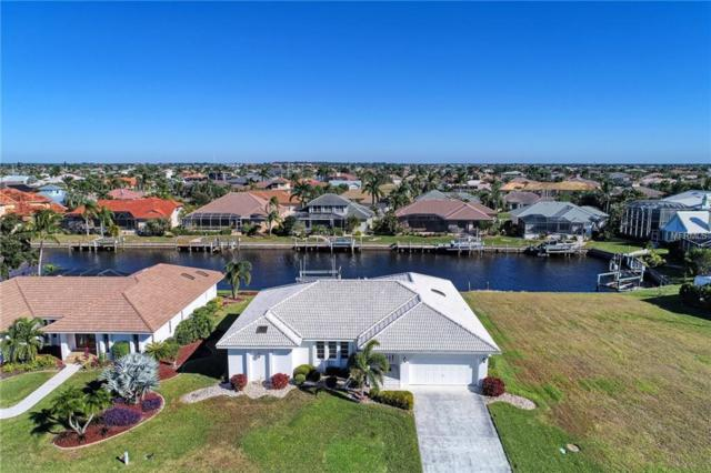 2844 Deborah Drive, Punta Gorda, FL 33950 (MLS #C7409582) :: Remax Alliance