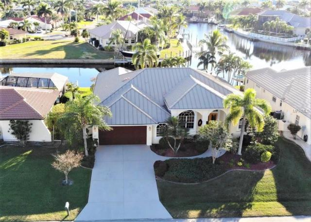 2609 Deborah Drive, Punta Gorda, FL 33950 (MLS #C7409599) :: Remax Alliance