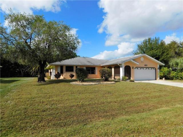 3217 Davis Drive, Punta Gorda, FL 33983 (MLS #C7409604) :: Homepride Realty Services
