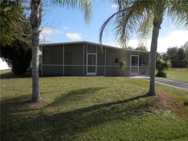 438 & 446 Rio Vista Avenue, Punta Gorda, FL 33982 (MLS #C7409619) :: Homepride Realty Services